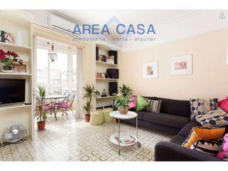 Rent Apartment  En sant antoni, ascensor, amueblado, barcelona. Piso en alquiler en sant antoni