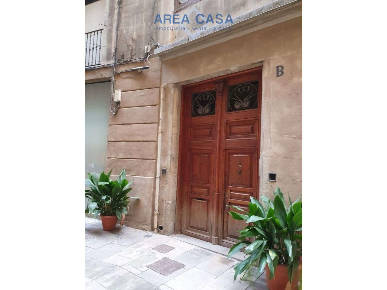 Apartment in en El Barri Gòtic, ascensor, Barcelona