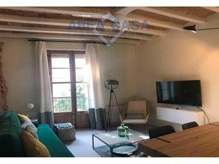 Affitto Piccolo appartamento  En sant pere-santa caterina-la ribera, amueblado, barcelona. Piso moderno y diseño 91m2 2hab 1baño amueblado balcón