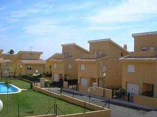 Chalet en Camino santa magdalena, 53. Urbanización privada cerrada