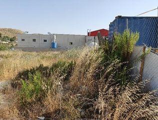 Terreno residencial en Modelistas f. o-11 sect p-21 0