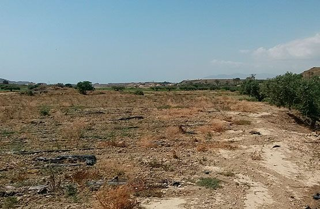 Terreny residencial en Alifraga 0