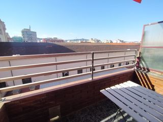 Rent Apartment in Carrer santiago ramon y cajal, 9. Exterior con vistas al tibidabo