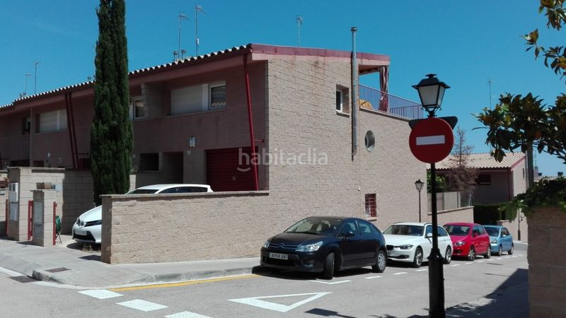 Foto 24031-img3459529-26211095. Towny house with heating parking in Sant Vicenç de Montalt