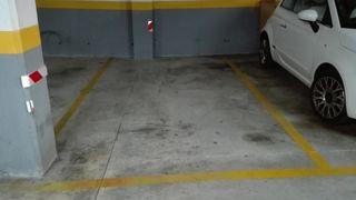 Alquiler Parking coche  Carrer can castillo
