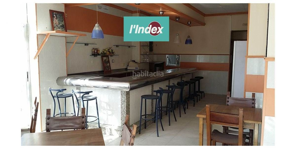 Business premise in Ponent. Local com. venta urbanización - cambrils mediterránea, 65000€
