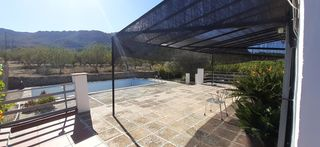 Country house  Pol. 5 parc 137. Chalet con finca y piscina