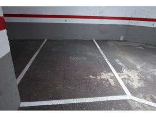 Posto auto in Puerto. Plaza de parking en venta