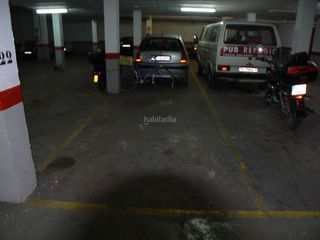 Posto auto in Pueblo. Plaza de parking en venta