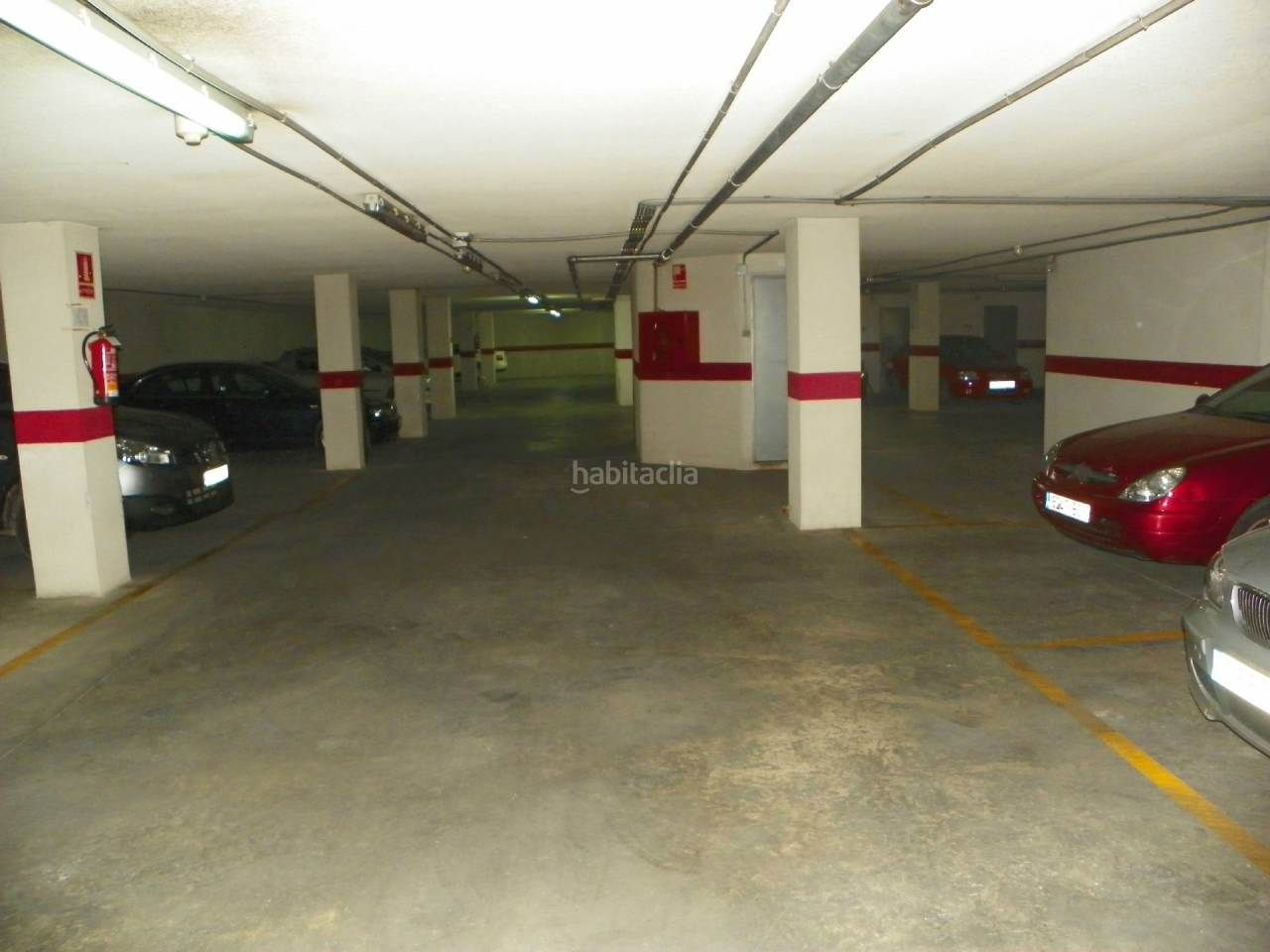 Posto auto in Puerto. Parking en venta