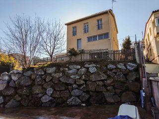 Haus  Sant dionis, 7. Casa a 4 vientos en vallromanes