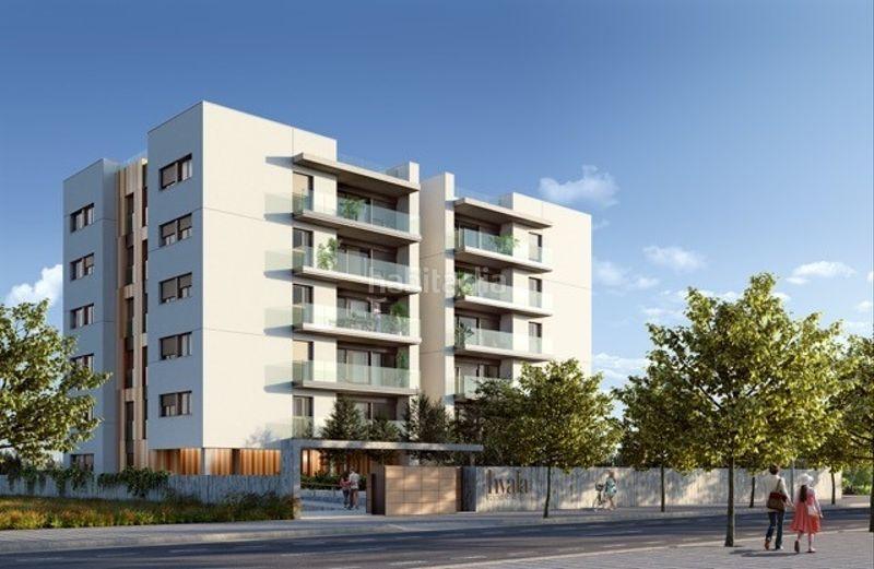Edifici HVALA Edificio viviendas Lleida