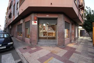 Rent Business premise in Carcaixent