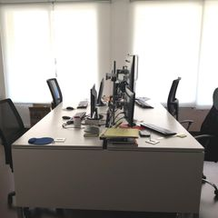 Office space in Calle Napols 343
