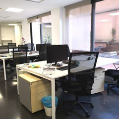 Office space in Calle Mallorca 100