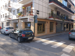 Alquiler Local Comercial en Cerrillo de Maracena - Periodistas. Local comercial