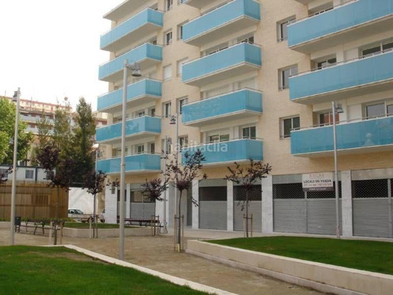 Façana Edificio viviendas Tarragona