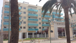 Appartamento  Plaça infants-reial 29. Obra nueva. Nuove construzione