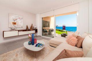 Apartment in Carrer eol, 8 8, 07590 cala lliteres. Obra nueva. New building