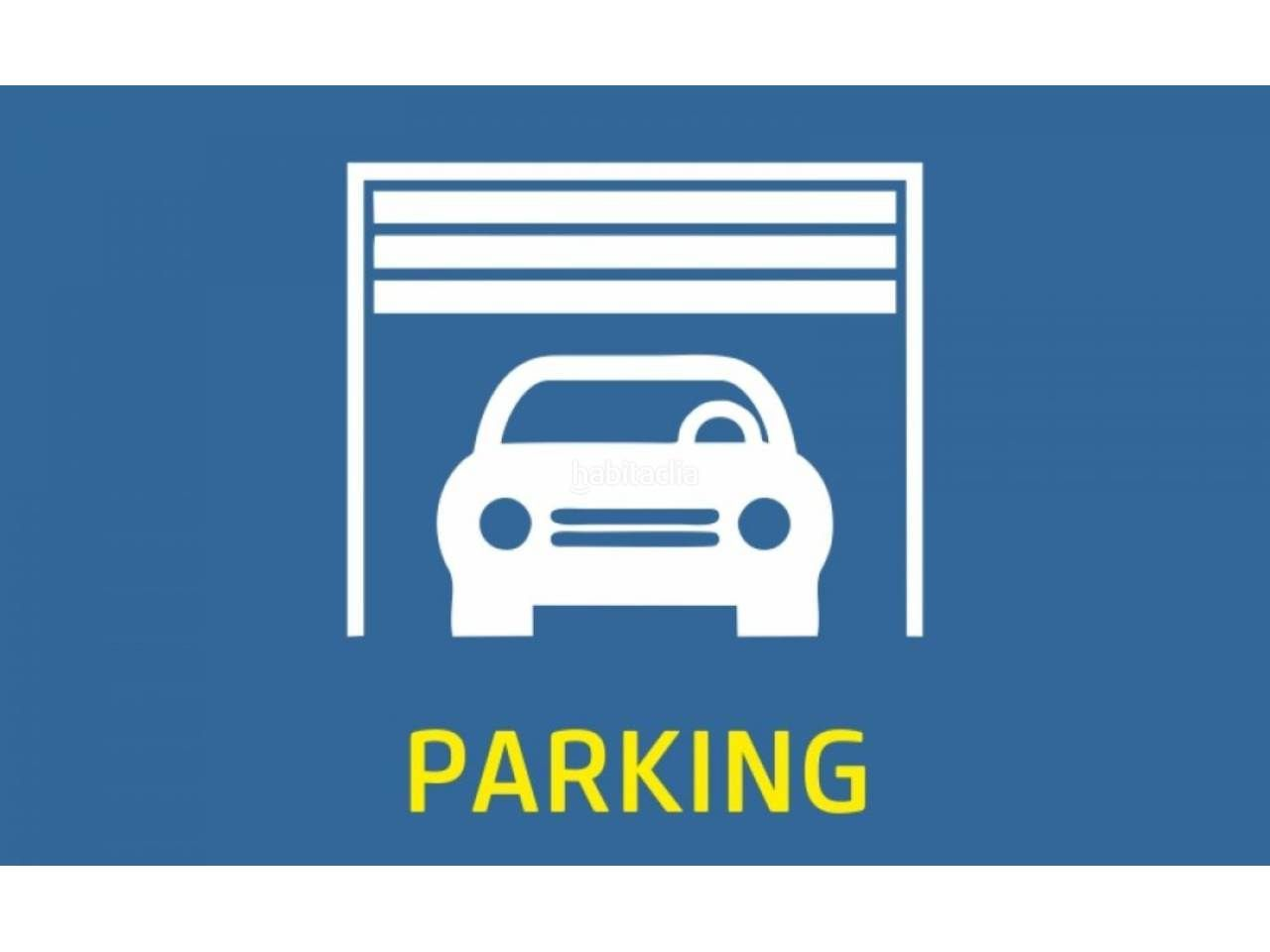 Autoparkplatz in Vista Alegre. Parking en venta en vista alegre