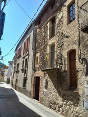 Semi detached house  Carrer mallola. Chalet adosado en c/ mallola