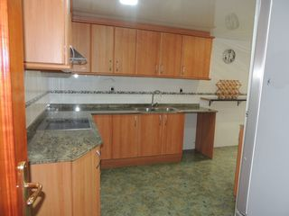 Rent Flat  Salesianos. Disponibles -01/10/2020.