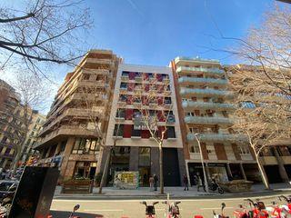 Locale commerciale Carrer Mallorca. Locale commerciale in affitto in barcelona, esquerra alta de l´e