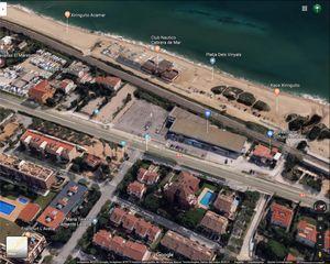 Piso en Avinguda burriac, 8. Cabrera mar. a 2 calles del mar