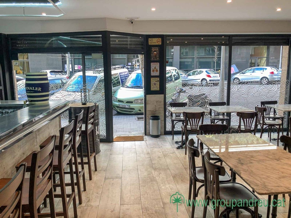 Traspaso Restaurante en Esquerra Alta de l´Eixample. Reformado, muy atractivo