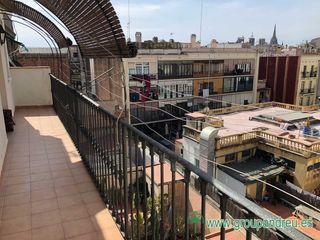 Alquiler Apartamento en Carrer mendez nuñez, 11. Reformado, luminoso y tranquilo