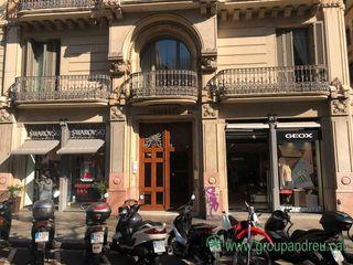 Alquiler Piso  Rambla catalunya. Centrico, tranquilo y reformado