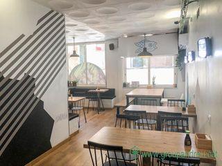 Traspaso Restaurante  Carrer providencia. C3, comida sana para llevar