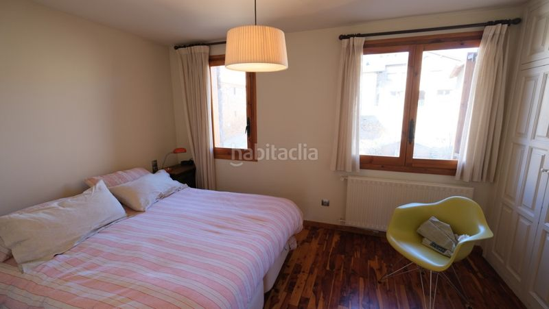 habitación doble. Appartement in carrer sant climent in Urús