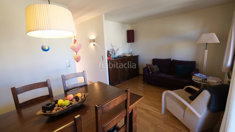 salón-comedor. Appartement in carrer sant climent in Urús