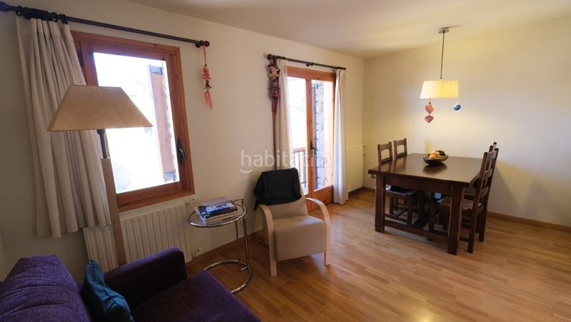salón - comedor. Appartement in carrer sant climent in Urús