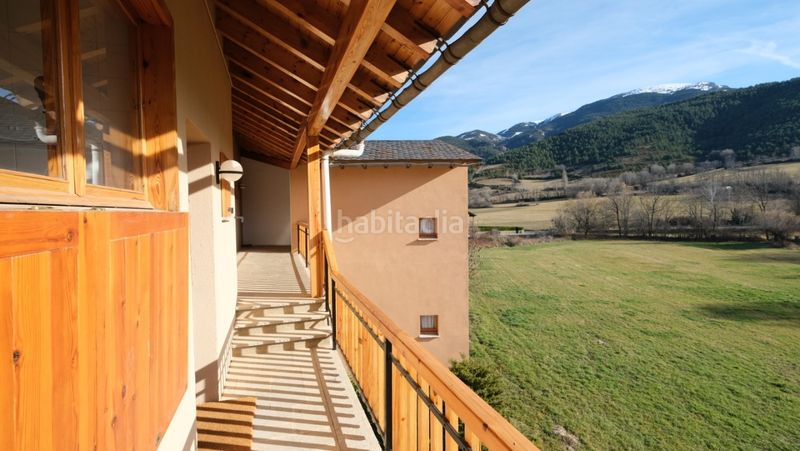 vista . Appartement in carrer sant climent in Urús