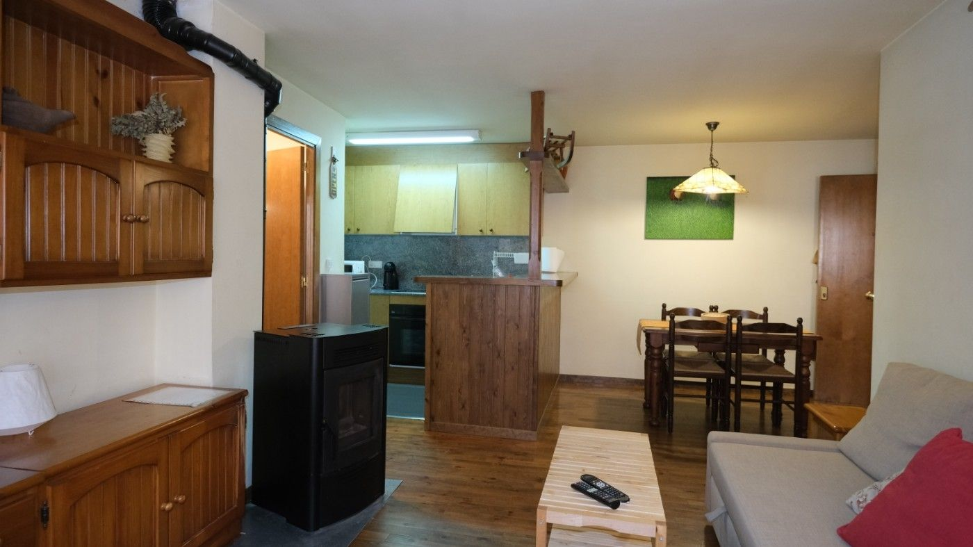Apartment in sant antoni, 10