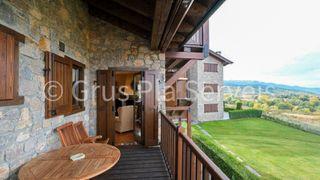 Piccolo appartamento in Carrer del padro, s/n. Magnificas vistas y soleado
