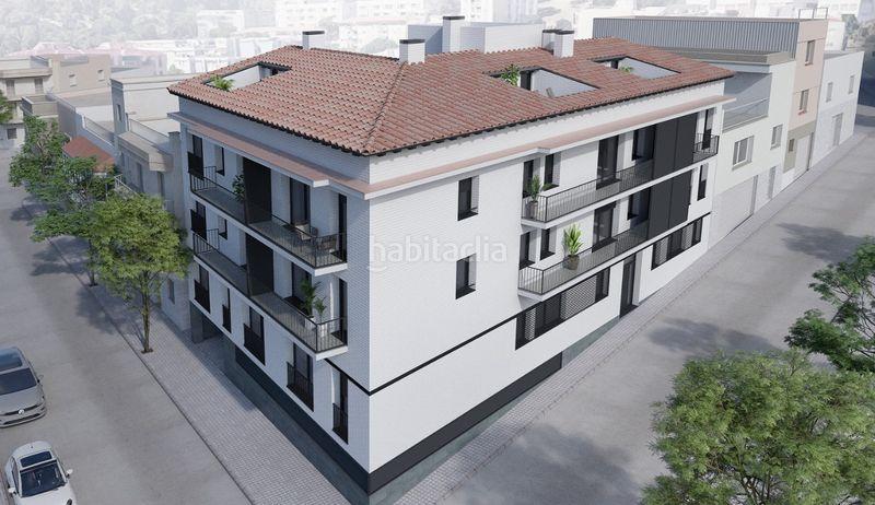 Carrer Pau Claris, 99 Edificio viviendas Gavà