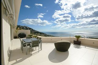 Apartamento  Calle repetidor. Flat for sale in altea hills