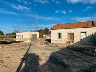 Casa en Dolores de Pacheco-Santa Rosalía. Casa con 3 habitaciones con parking