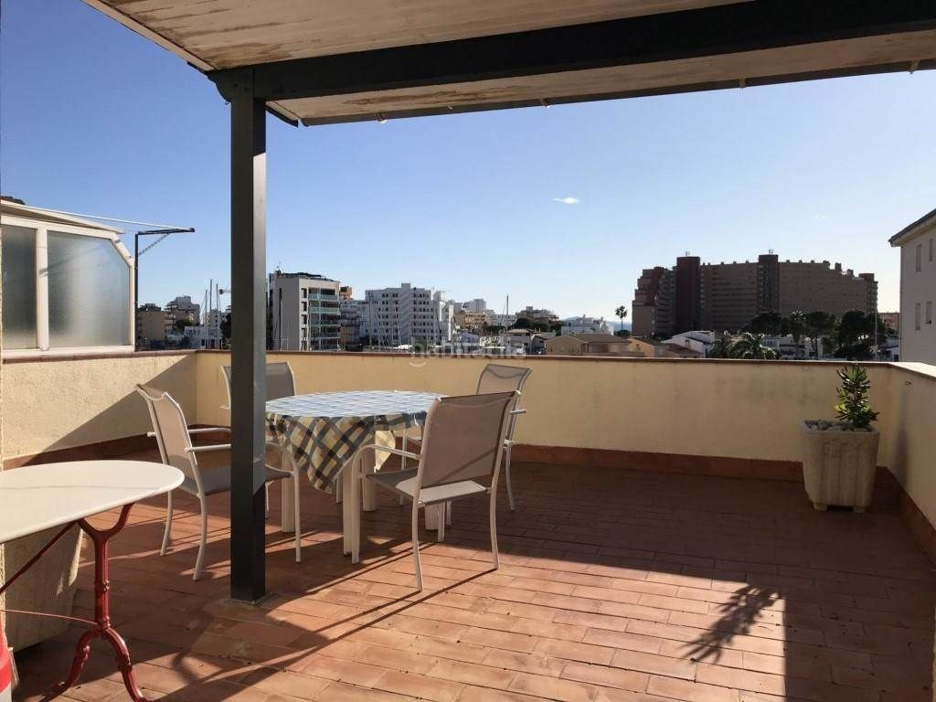 Flat in Santa Margarida-Salatar