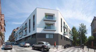 Appartement Carrer Peru, 16. Nouvelle construction