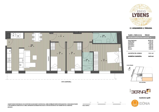 Appartamento in Carrer arquimedes, 2. Obra nueva. Nuove construzione