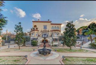 Maison dans Mira-sol. Bonita casa de 865m2 en sant cugat en zona mirasol
