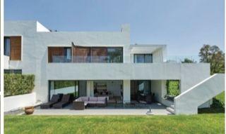 Maison dans Caldes de Malavella. Bonita casa de diseño contemporáneo en el prestigioso pga catalu