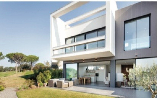 Maison dans Caldes de Malavella. Bonita casa de diseño contemporáneo, en el prestigioso pga catal