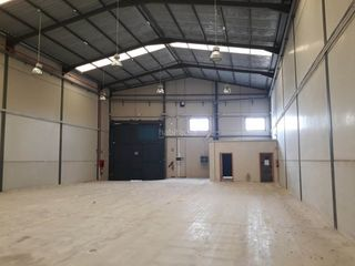 Rent Industrial building in Dolores. Se alquila nave industrial en dolores