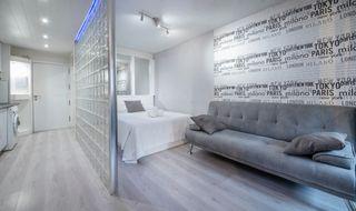 Lloguer Apartament a Rambla rambla nova, 106. Estudio en rambla nova
