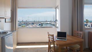 Lloguer Apartament  Paseo port aguadolç